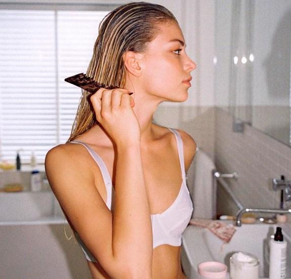 evde saç bakımı nasıl yapılır ve etkili olur