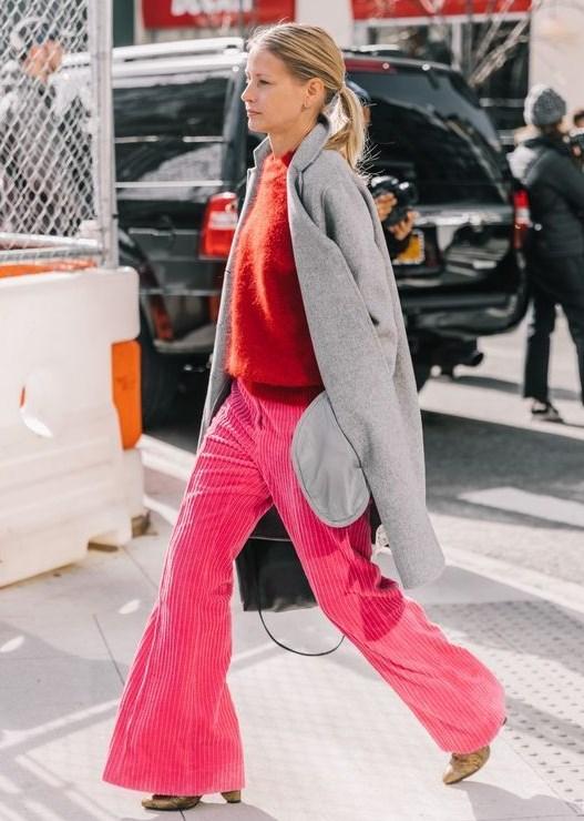 flared pantolon modelleri 2020