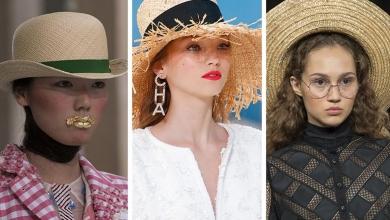 Photo of İlkbahar / Yaz 2019 Bayan Şapka Trendleri