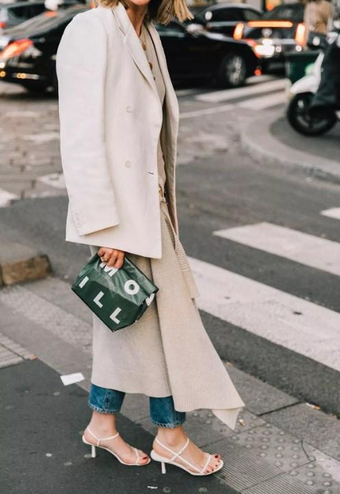 ilkbahar sokak modası kombinleri 2019