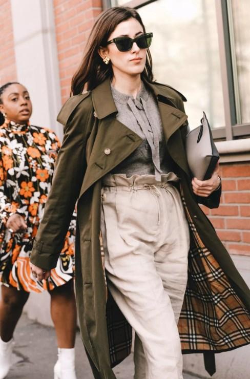 ilkbahar sokak modası stilleri 2019 20