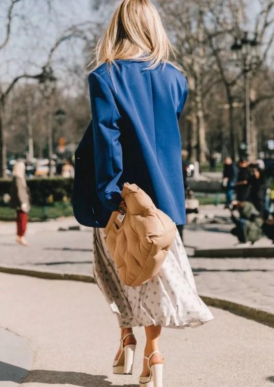 ilkbahar yaz 2019 2020 sokak modası