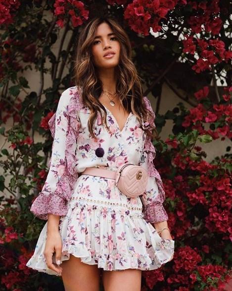 ilkbahar yaz 2019 düğün elbiseleri