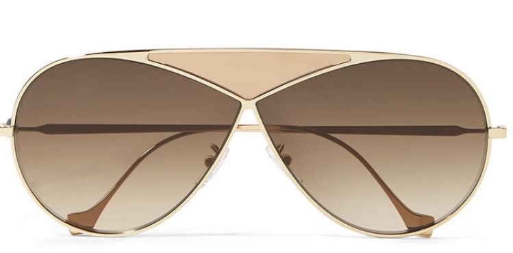 İlkbahar Yaz Bayan Aviator Güneş Gözlüğü Modelleri 2019