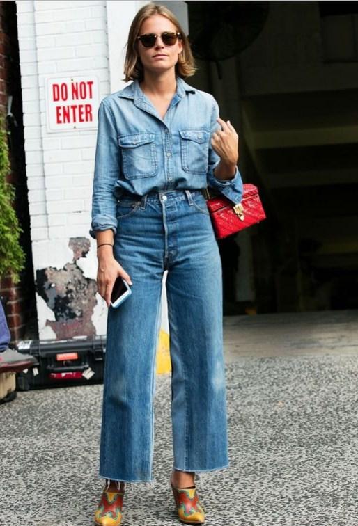 ispanyol paça kot pantolon modelleri 2019 2020