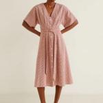 mango yazlık elbise modelleri 2019 20