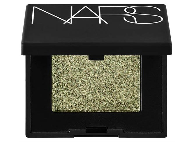 NARS Metalik Yeşil Göz Farı 2019