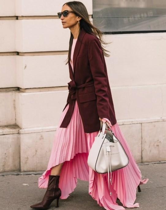 sokak modası etek modelleri 2020
