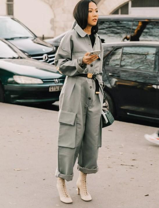 sokak modası tulumlar 2020