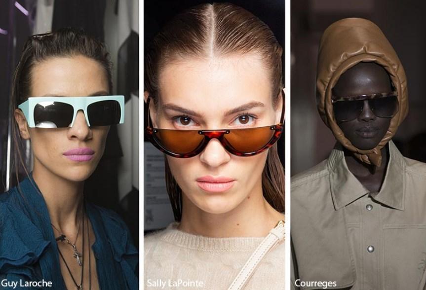 üstü düz güneş gözlükleri