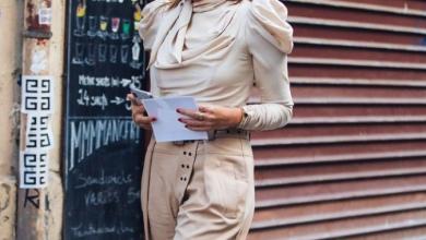 Photo of Yaka bağcıklı bluzlar ve elbiseler ile stilinizi güçlendirin
