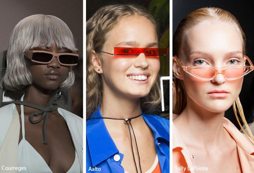 yatay ince çerçeveli güneş gözlükleri 2019 2020