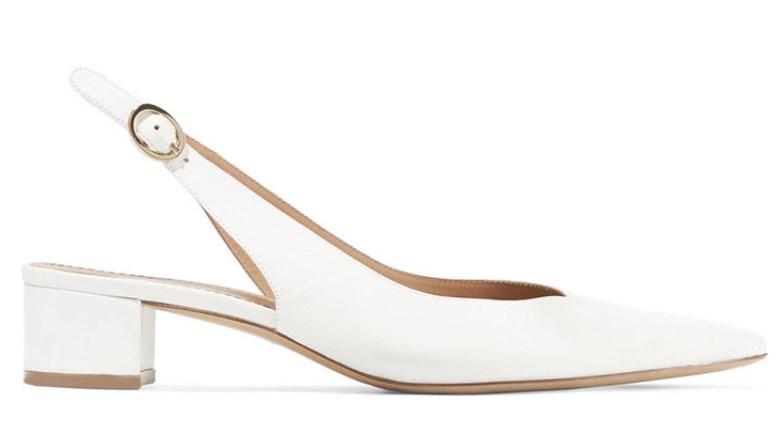 yavru topuk yazlık beyaz ayakkabı 2019 2020
