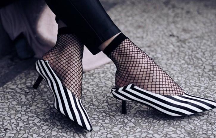 Yavru Topuklu Ayakkabı Modelleri 2019