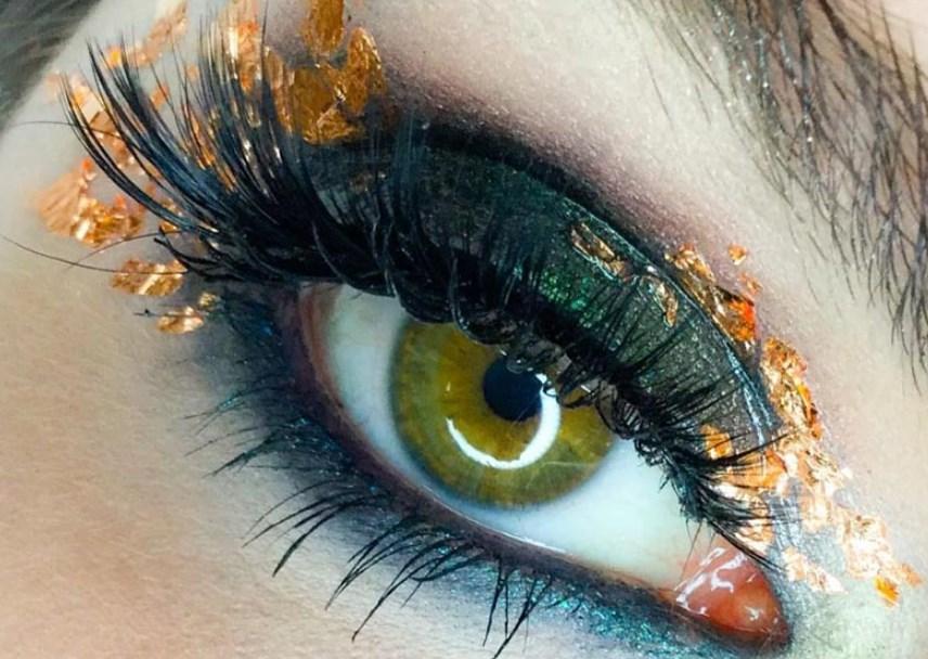 Yeşil Göz Makyajı İpuçları 2020