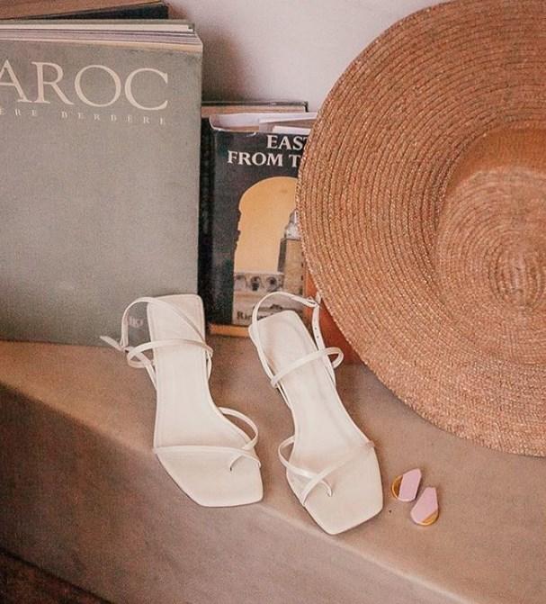 Zara 2019 İlkbahar Yaz Sandalet Modelleri