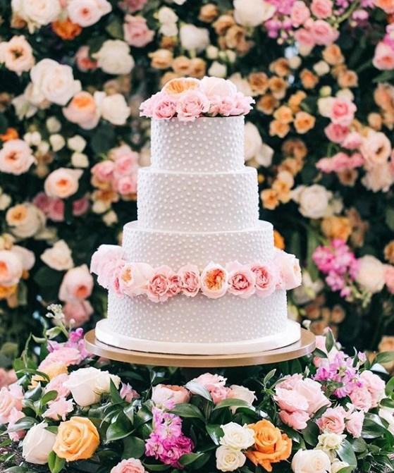 2019 düğün pastası modelleri