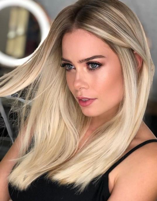Летние тенденции макияжа 2019 года