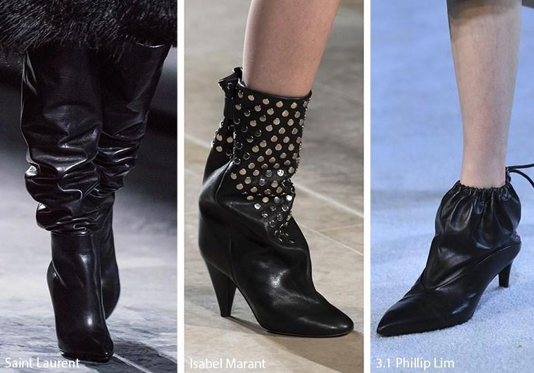2020 bayan çizme modelleri