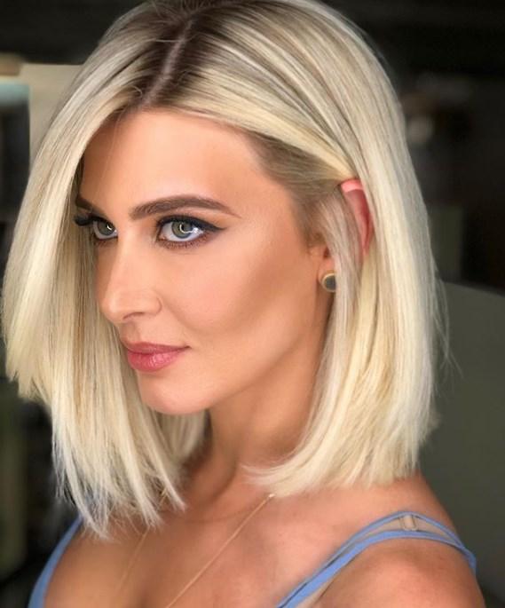 2020 летний макияж