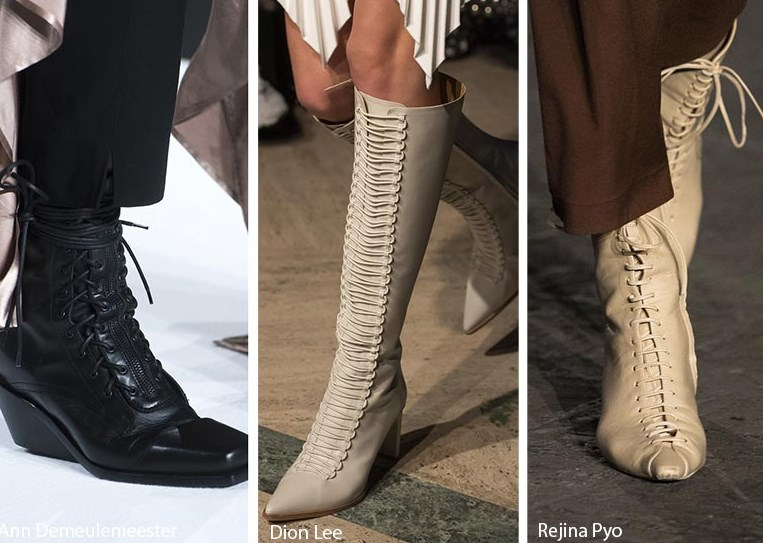 Image result for PHOTOS OF   women boots 2020""