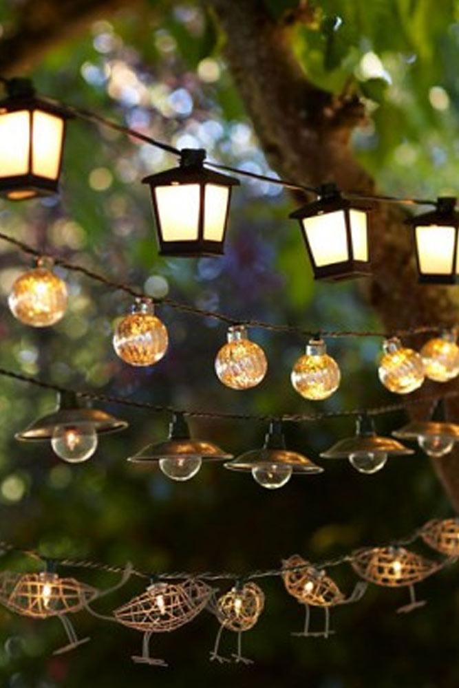 bahçe aydınlatma fikirleri 2019