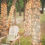 bahçe aydınlatma fikirleri 2020