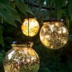 bahçe aydınlatmaları 2020