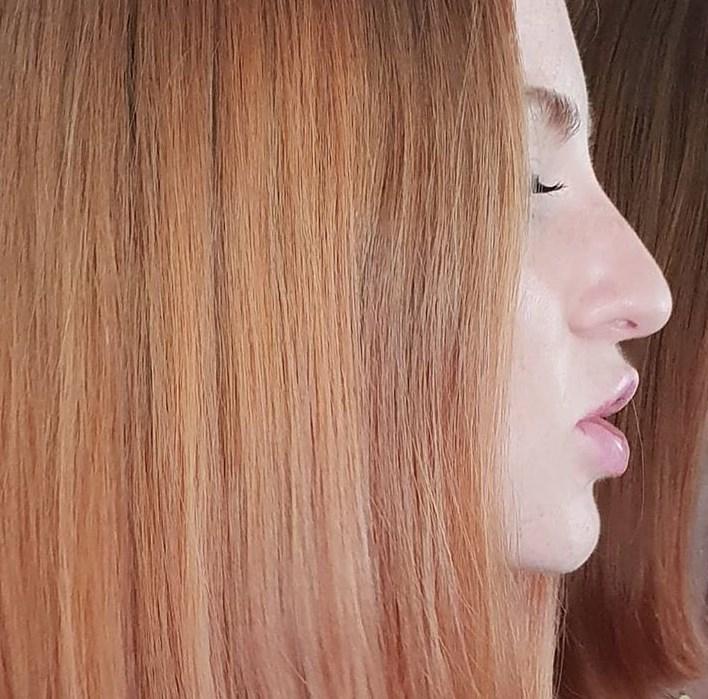 bakır saç renkleri 2019 yaz trend