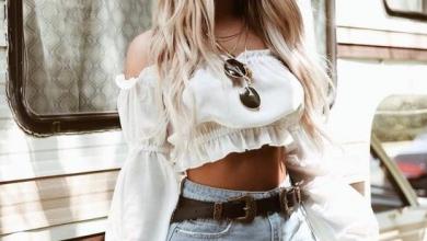 Photo of 22 Şık Bayan Yaz Kıyafetleri 2019