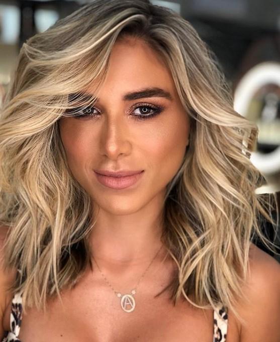 летний макияж для брюнеток 2019