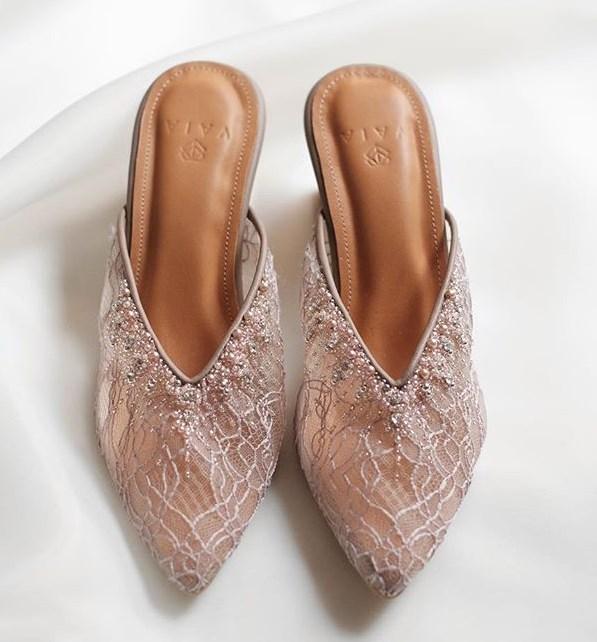 gelin ayakkabısı 2019