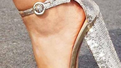 Photo of Balo için gümüş ayakkabı modelleri 2019
