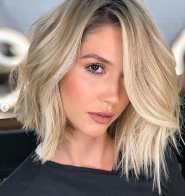 легкий летний макияж моделей 2019 года