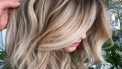 Photo of İnce telli saçlar için 10 büyüleyici orta boy saç modelleri