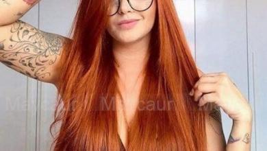 kızıl ve bakır saçlı kadınlar için saç bakım ürünleri 20g