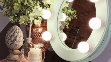 Photo of 10 En İyi Işıklı Makyaj Aynası Tasarımları 2019