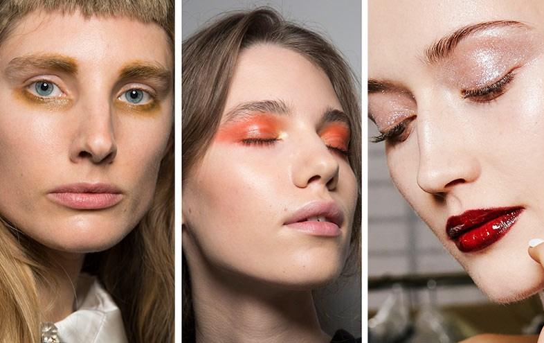 Makeup Trends Fall 2020.Autumn Winter 2019 2020 Makeup Trends Best Braided