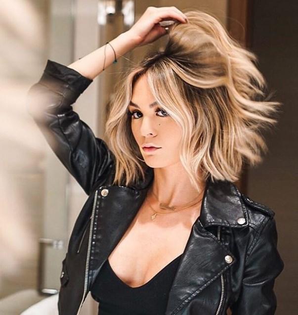 trend bob saç modelleri 2019 2020