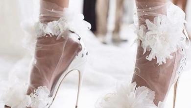 Photo of Düğün 2019 En Güzel gelin ayakkabısı Modelleri