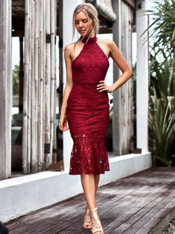 vişne çürüğü balo elbise modelleri 2019