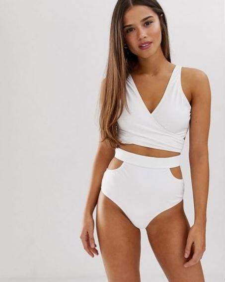2019 Bikiniler her vücut şekli ile uyumlu