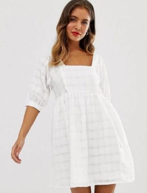 beyaz büstiyer elbiseler