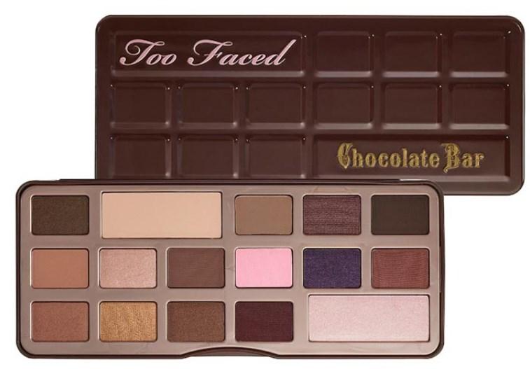 Çikolata Göz Farı