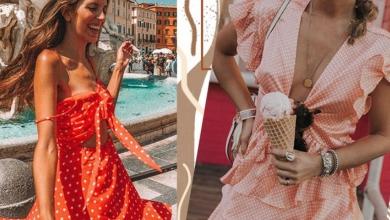 Photo of En havalı kısa yazlık elbise modelleri 2019 2020