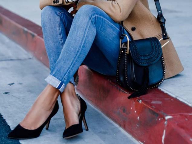 Kadınlar için En İyi Ofis Ayakkabısı Modelleri 2020