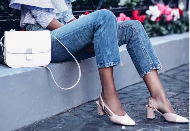 Kadınlar için En İyi Ofis Ayakkabısı Nasıl Seçilir 20