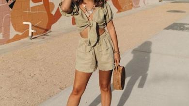 Photo of Kısa boylu kadınlar : Bu 5 moda ipucuyla daha uzun görünüyorsunuz!