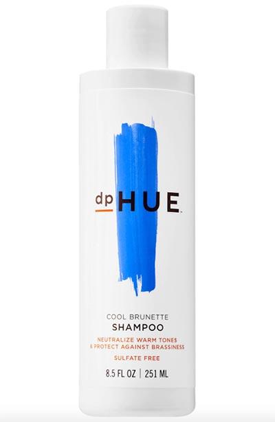 Koyu Saçlarda Turunculuğu Önleyen için En İyi Mavi Şampuanlar - Dphue Cool