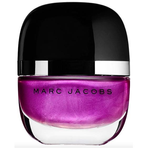 Marc Jacobs Fuşya Parlayan Oje